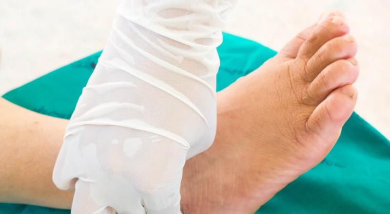 περιφερική αγγειοπάθεια αγγειοχειρουργός χρήστος γκέκας νέα ιωνία αθήνα